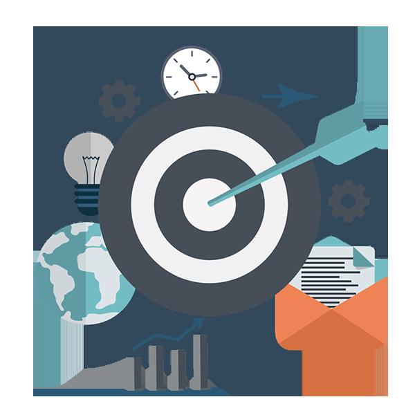 infografica agenzia digital strategy a prato